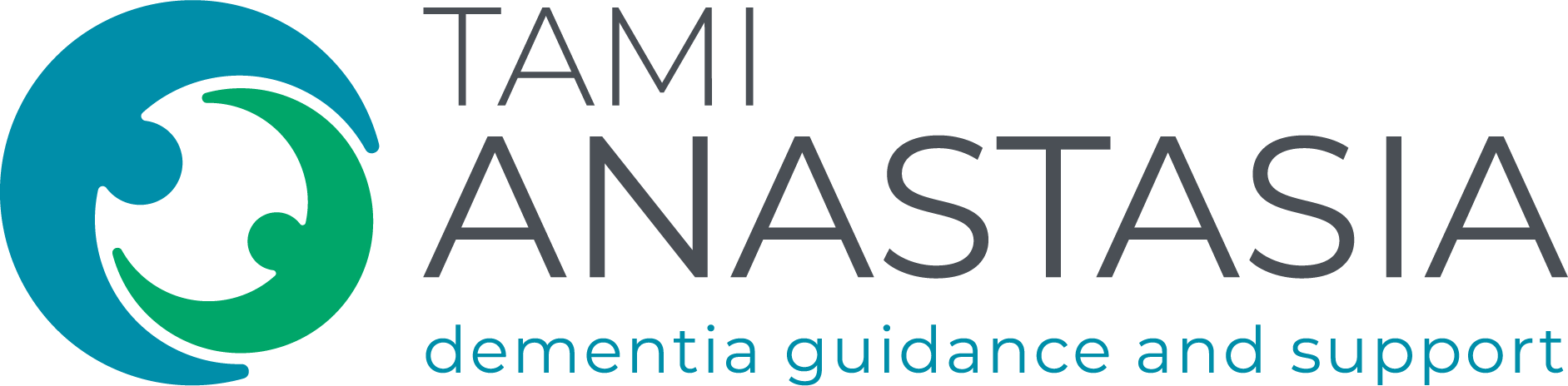 Dementia Guidance and Support | Tami Anastasia